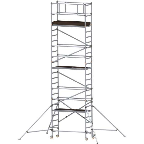 GDA300 Trade Scaffold Tower