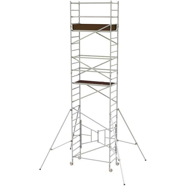 GDA250 Scaffold Tower Extension Pack 4