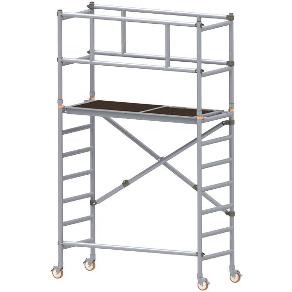 GDA300 Scaffold Tower Extension Pack 2
