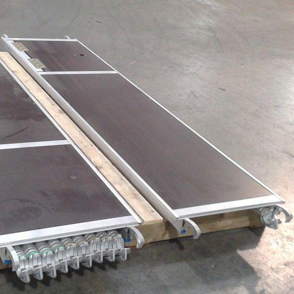 GDA500 Trapdoor Platform 2.5m