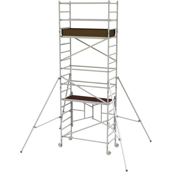 GDA250 Mobile Aluminium Scaffolding Tower