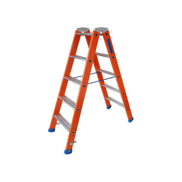 Fiberglass Step-Ladder